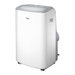 | Mobiele airconditioner
